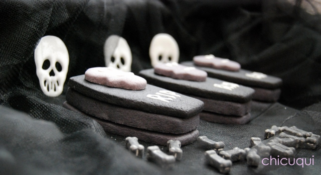 halloween galletas decoradas ataudes cookies halloween coffins 02