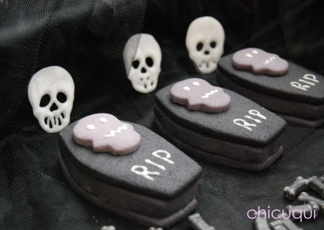 halloween galletas decoradas ataudes cookies halloween coffins 03