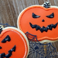 tutorial calabazas de halloween