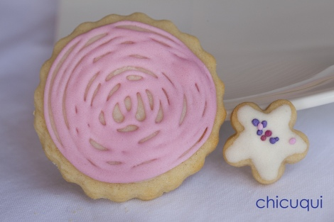 galletas decoradas encaje lace rosa chicuqui 01
