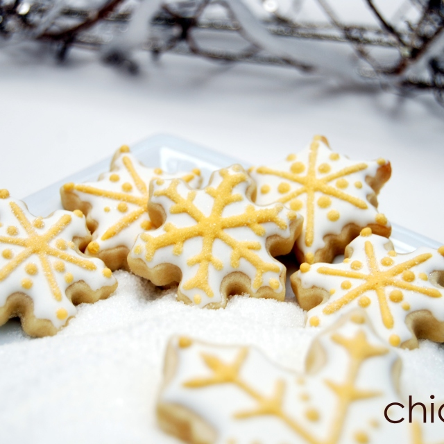 galletas decoradas navidad christmas decorated cookies