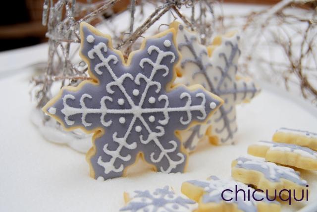 galletas decoradas navidad christmas 2013 158 decorated cookies