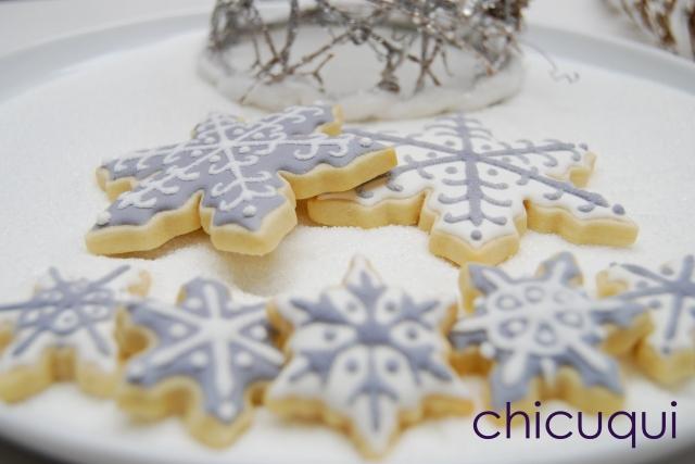 galletas decoradas navidad christmas 2013 162 decorated cookies