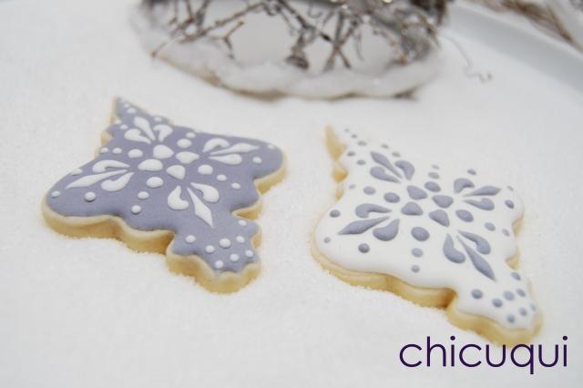 galletas decoradas navidad christmas 2013 194 decorated cookies