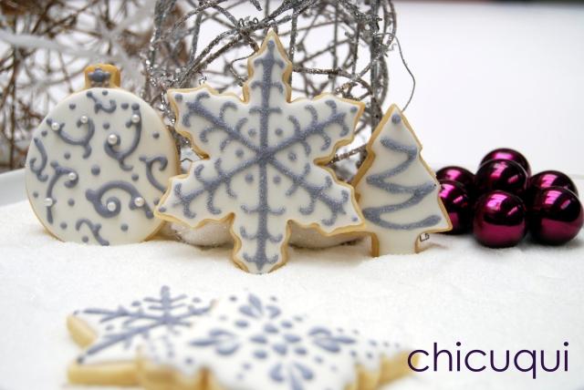 galletas decoradas navidad christmas 2013 239 decorated cookies