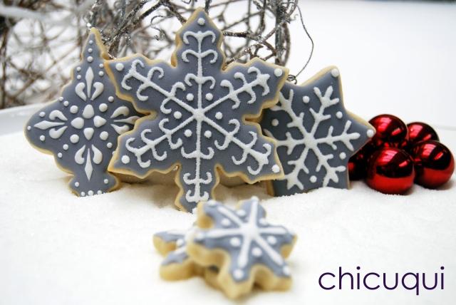 galletas decoradas navidad christmas 2013 243 decorated cookies