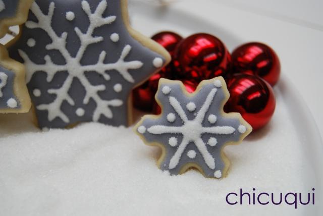 galletas decoradas navidad christmas 2013 251 decorated cookies