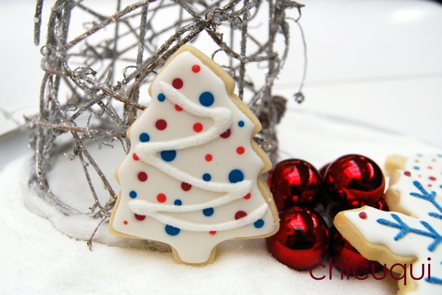 galletas decoradas navidad christmas 2013 276 decorated cookies