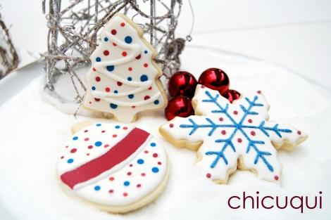 galletas decoradas navidad christmas 2013 280 decorated cookies