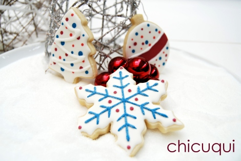 galletas decoradas navidad christmas 2013 284 decorated cookies
