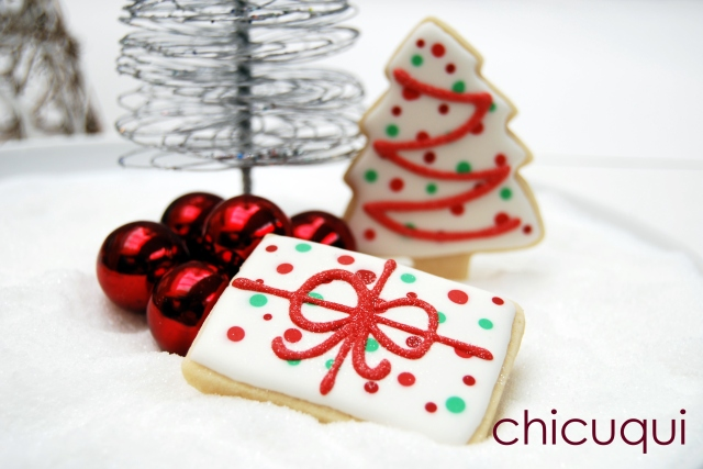 galletas decoradas navidad christmas 2013 293 decorated cookies
