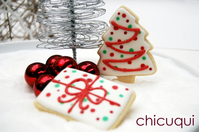 galletas decoradas navidad christmas 2013 294 decorated cookies