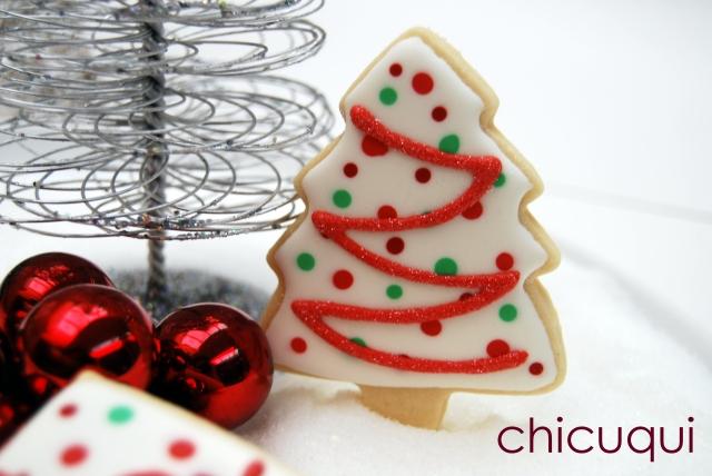 galletas decoradas navidad christmas 2013 297 decorated cookies