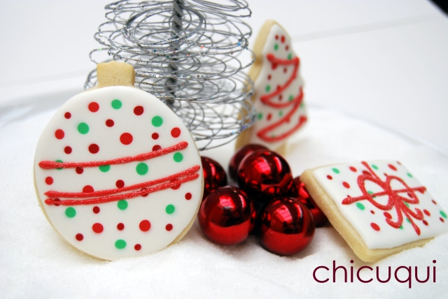 galletas decoradas navidad christmas 2013 300 decorated cookies
