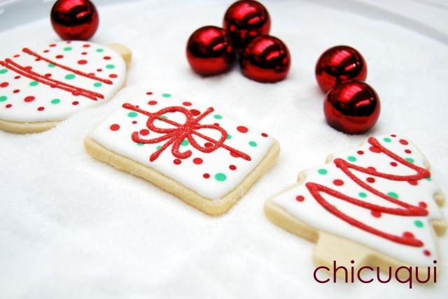 galletas decoradas navidad christmas 2013 307 decorated cookies