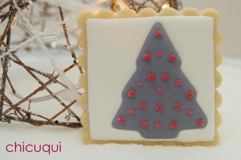 galletas decoradas navidad christmas 2013 344 decoraded cookies detalle