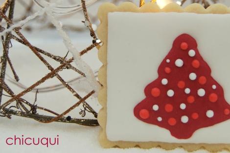 galletas decoradas navidad christmas 2013 347 decoraded cookies detalle