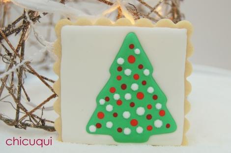 galletas decoradas navidad christmas 2013 361 decoraded cookies detalle