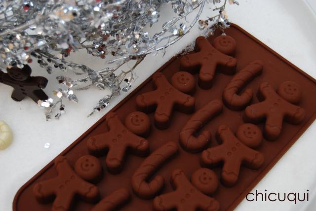 galletas decoradas navidad christmas 2013 chocolate 008