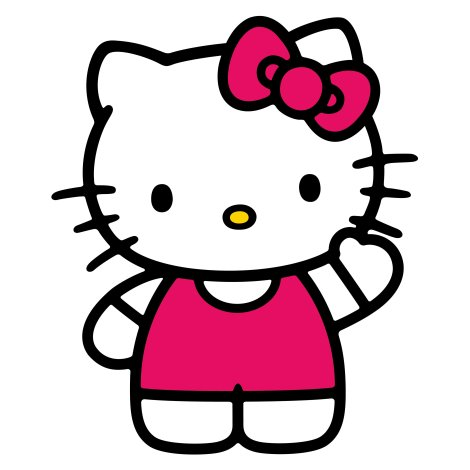 Cute-Hello-Kitty-Pink-Wallpaper