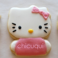 Tutorial Hello Kitty