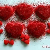 Sin galletas decoradas y San Valentín a la vuelta de la esquina!!!!
