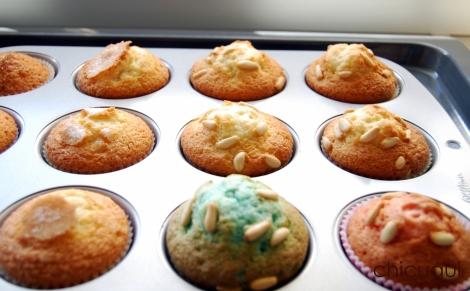 magdalenas clásicas en galletas decoradas chicuqui 4