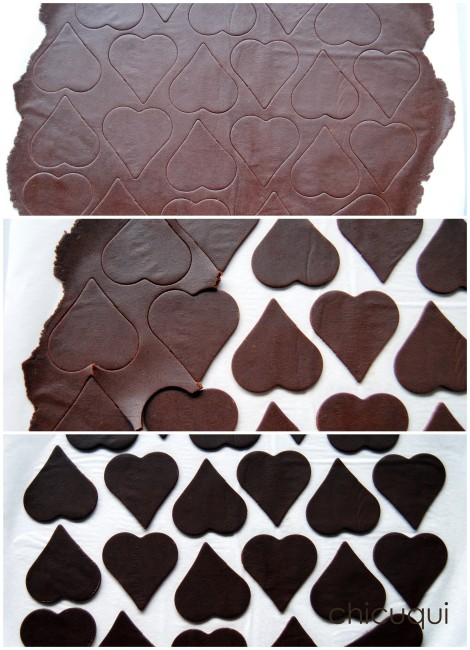 San Valentin galletas decoradas decorated cookies