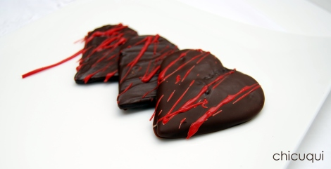 san valentin galletas decoradas valentines decorated cookies red