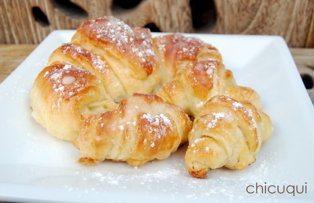 cruasan croissant galletas decoradas chicuqui 1