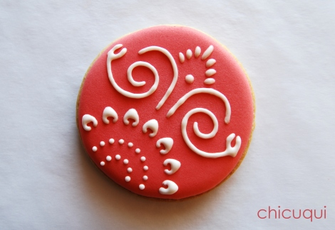 Galletas decoradas stencils decorated cookies stencils chicuqui 03