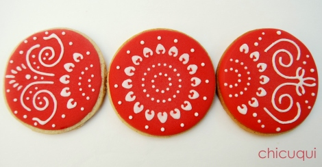 Galletas decoradas stencils decorated cookies stencils chicuqui 07
