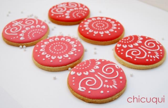 Galletas decoradas stencils decorated cookies stencils chicuqui 09