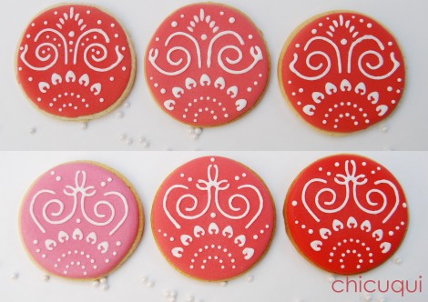 Galletas decoradas stencils decorated cookies stencils chicuqui 10