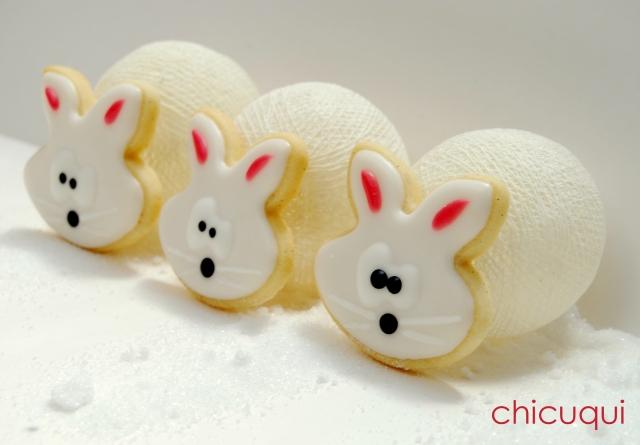 Pascua Easter galletas decoradas conejitos chicuqui 01