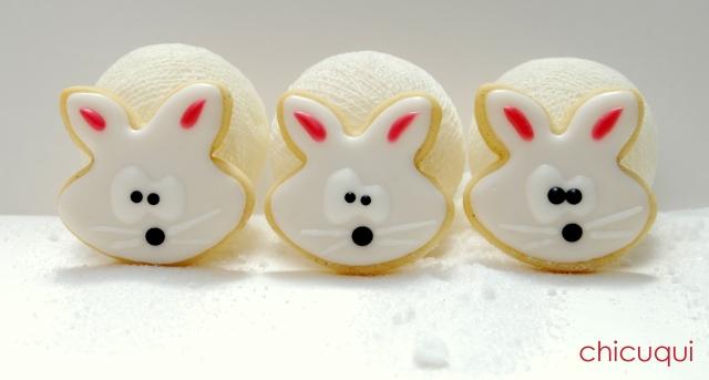 Pascua Easter galletas decoradas conejitos chicuqui 02