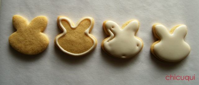 Pascua Easter galletas decoradas conejitos chicuqui 04