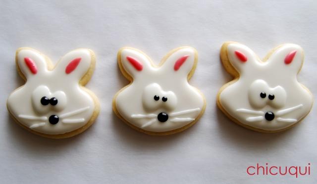 Pascua Easter galletas decoradas conejitos chicuqui 06