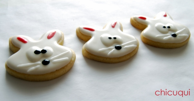 Pascua Easter galletas decoradas conejitos chicuqui 07