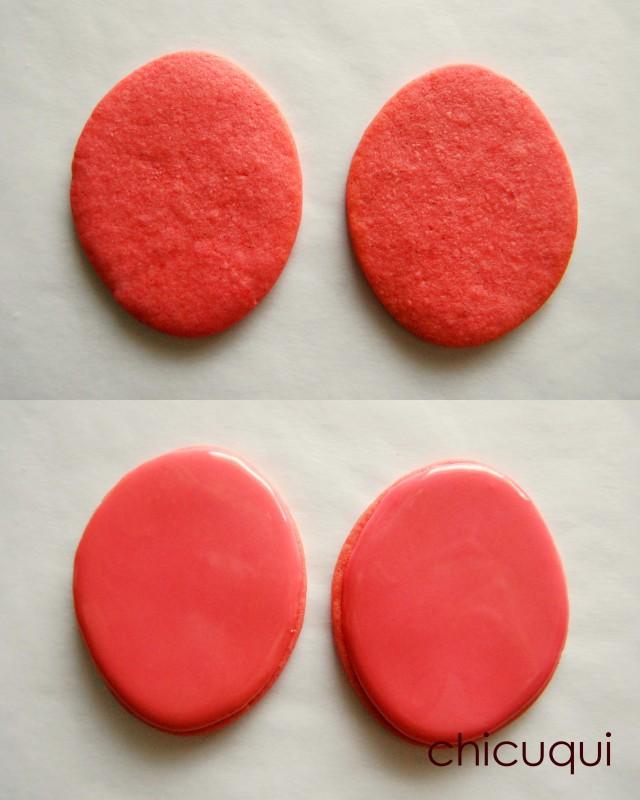 Pascua huevos rosas easter pink eggs galletas decoradas chicuqui 04