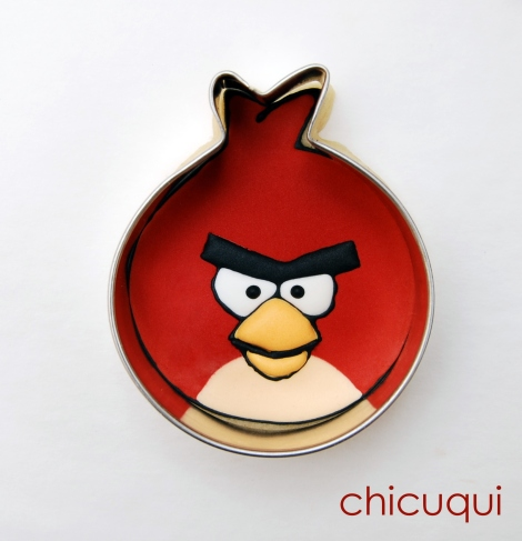 angry birds galletas cookies galletas decoradas chicuqui 05