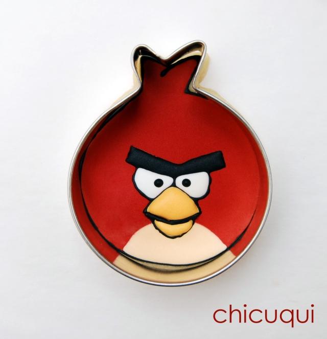 angry birds galletas cookies galletas decoradas chicuqui 05