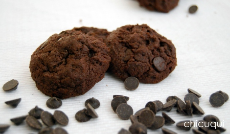 cookies chocolate galletas decoradas chicuqui 07