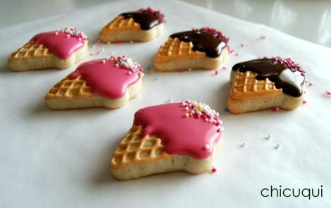 helados ice cream cookies galletas decoradas chicuqui 05