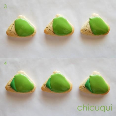 Pececitos Pocoyo chicuqui galletas decoradas 02