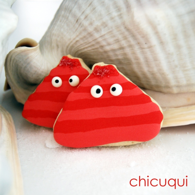 caracolas galletas decoradas chicuqui 02