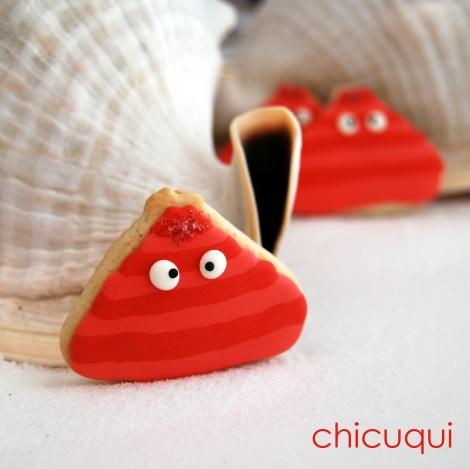 caracolas galletas decoradas chicuqui 03