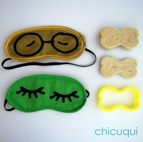 gafas avión galletas decoradas chicuqui 03