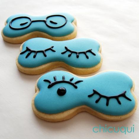 gafas avión galletas decoradas chicuqui 04