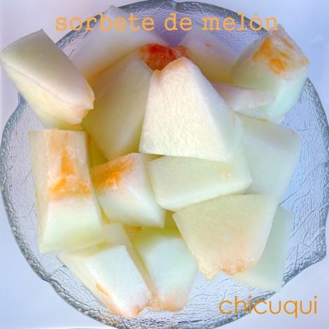 granizado de melón chicuqui galletas decoradas 011